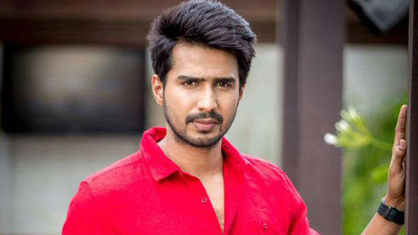 Manjima Mohan, Raiza and Reba Monica Joins with Vishnu Vishal in FIR Movie