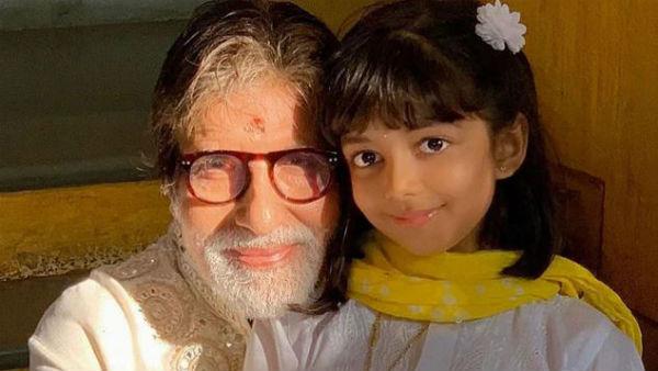 பாலிவுட் பிக் பி அமிதாப் பிறந்தநாள் - 77அடி கேக் வெட்டி கொண்டாடிய ரசிகர்கள்