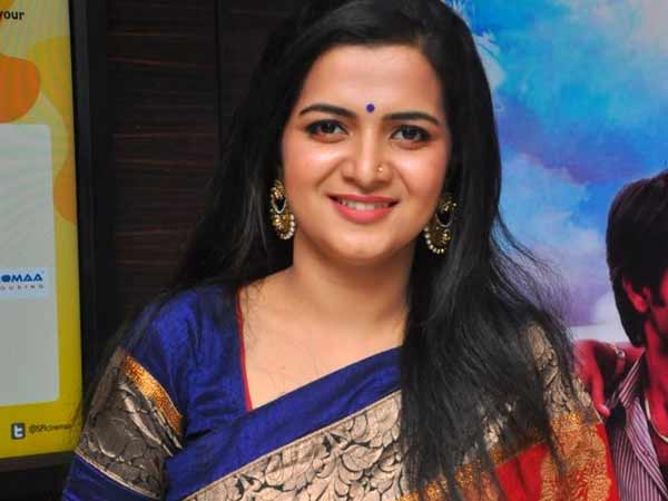 Thuppakki Film was very special for me-Dhivyadharshini