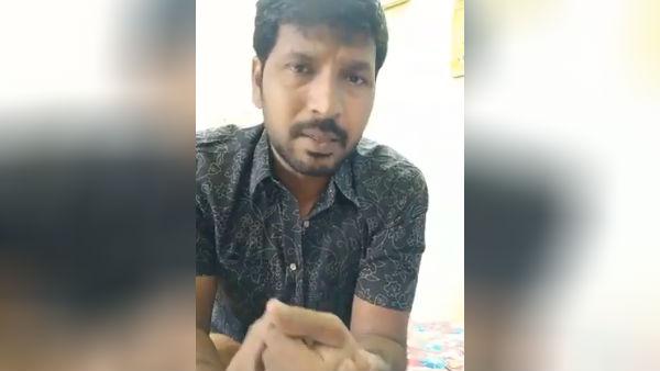 இது ரொம்ப தவறு.. சரியான விளக்கத்த கொடுக்கனும்.. விஜய் டிவிக்கு மதுமிதாவின் கணவர் கிடுக்கிப்பிடி!