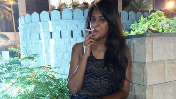 நீ மூக்கு வழியா புகை விட்டு காட்டுடா.. செல்லக் குட்டி.. குசும்புக்கார பயலுக!