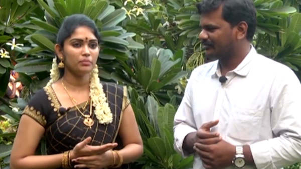 Miga Miga Avasaram Sri Priyanka exclusive Interview