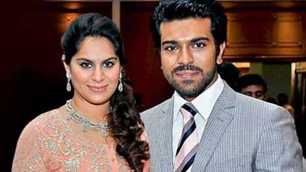 Modi Ji Why you are neglecting The South Film Industry-Upasana Ram Charan
