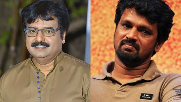 Actor Vivek Advised to Director Cheran