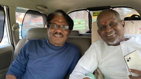 Image result for மீண்டும் இணைந்த ராஜாக்கள்