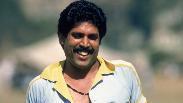 Ranveer Singh's uncanny resemblance to Kapil Dev in '83 in the iconic Natraj pose will give you chills!