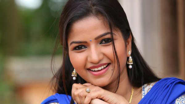 Nandhini serial actress Nithya Ram is ready for second marriage