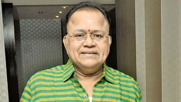 Madras HC seeks report on complaints against RadhaRavi