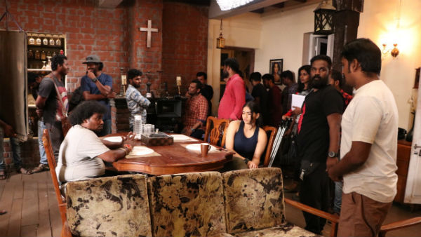 'Trip' kick-starts the second schedule