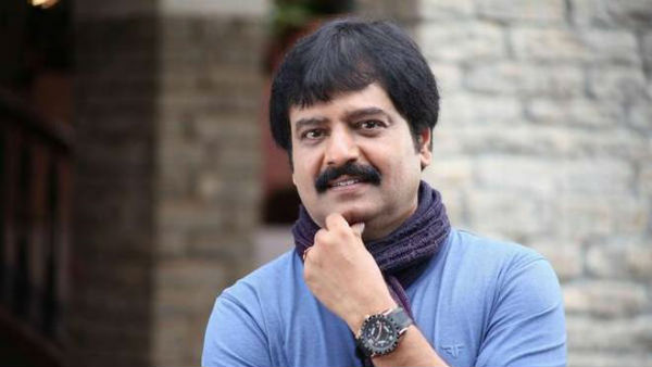 Actor Vivek join hands with Vijay Sethupathi