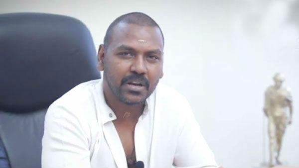 'எல்லாரும் கேட்குறாங்க.. என்னால முடியல'.. முதல்வரை சந்தித்து உதவி கேட்க ராகவா லாரன்ஸ் முடிவு!