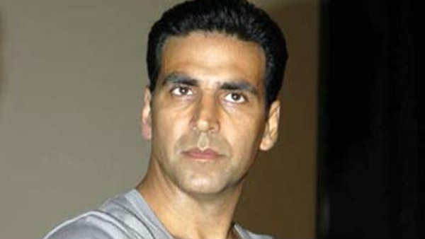 Akshay Kumar says Big directors dont take him in their films