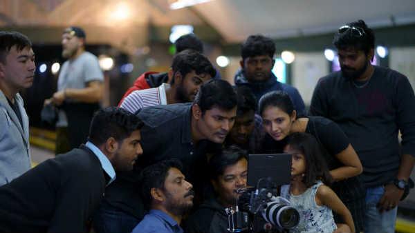 கஜகஸ்தான்ல நியூ இயர்... அப்படியே சுவிஸ், ஜெர்மனி... 'அக்னிச் சிறகுகள்' டீம் பிளான்