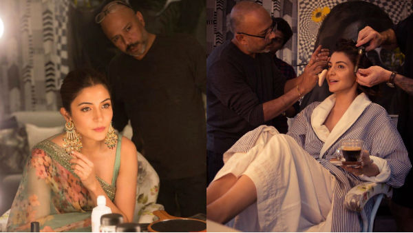 Anushka Sharma, Katrina Kaif share emotional posts on death of makeup artist Subbu