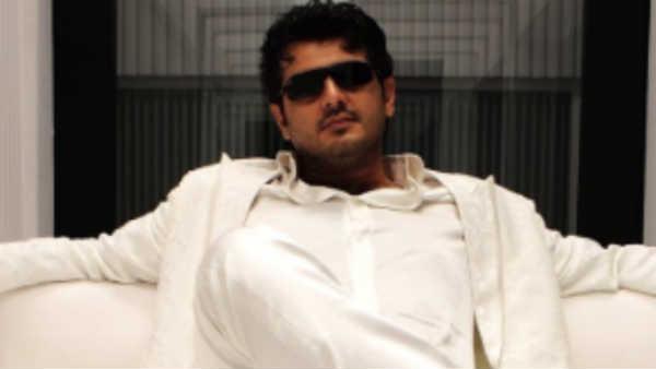 12 இயர்ஸ் ஆஃப் பில்லா.. அவ்ளோதான் அஜித் என்றவர்களுக்கு ஐ அம் பேக் என மாஸ் காட்டிய அஜித்!