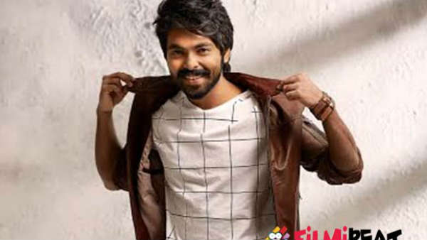 G.v.prakash kumar musical journey will continue