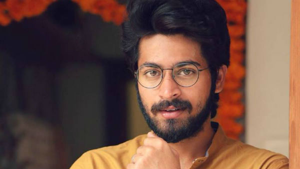 Harish kalyan and sanjay bharathi to team up again for a thriller movie