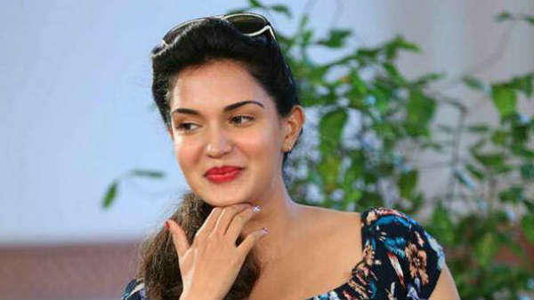 I had suffered much in Tamil film industry,in beginning of my career: Honey Rose