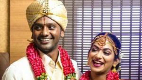 ஜீவா பட நடிகர் லஷமன் நாராயணனுக்கு திருமணமாகியுள்ளது