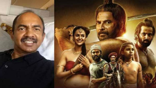 Mamangam producer says he'll never forget persons who had tried to disrupt the film since its shoot began