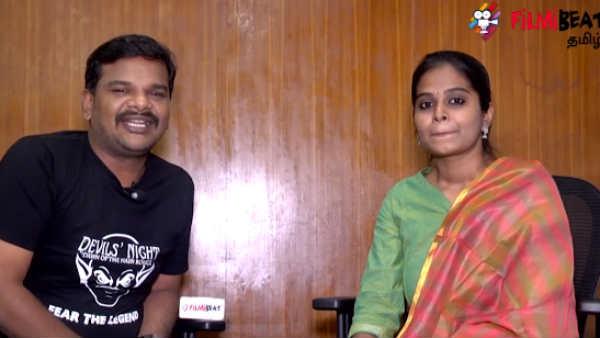 இயக்குநர் சுசீந்திரனுடன் பணியாற்றியது எப்படி இருந்தது.. மனம் திறந்த காஸ்ட்யூம் டிஸைனர் நிரூபமா!