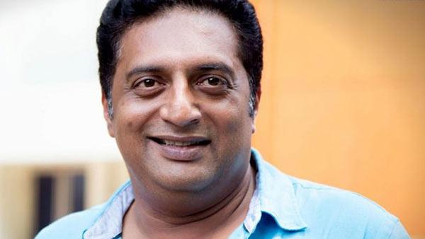 இதைலாம் செய்வோம்ல... அசிஸ்டென்ட் டைரக்டர் ஆன பிரகாஷ் ராஜ்