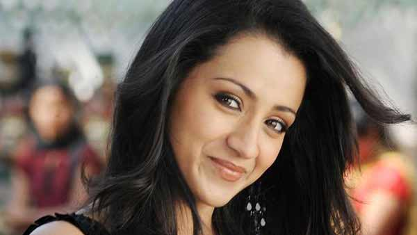 Actress Trisha is the latest addition in Mani's Ponniyin Selvan