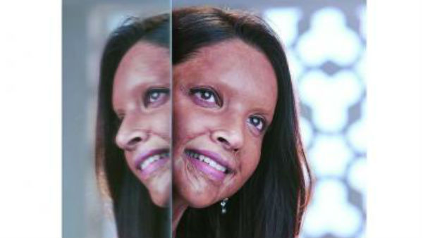 Acid attack with pain and misery is chhapaak