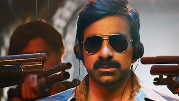Disco Raja Review : 30 வருஷத்துக்கு முன் உயிரிழந்த ரவுடிக்கு மீண்டும் உயிர் கொடுத்தால்...?