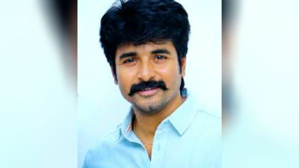 Actor sivakarthikeyan advice do exercise daily