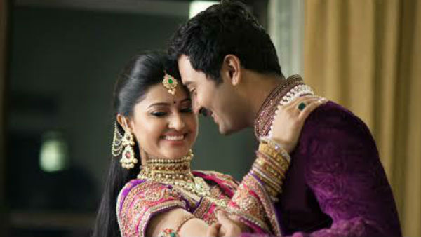 Sneha, prasanna blessed with girl baby