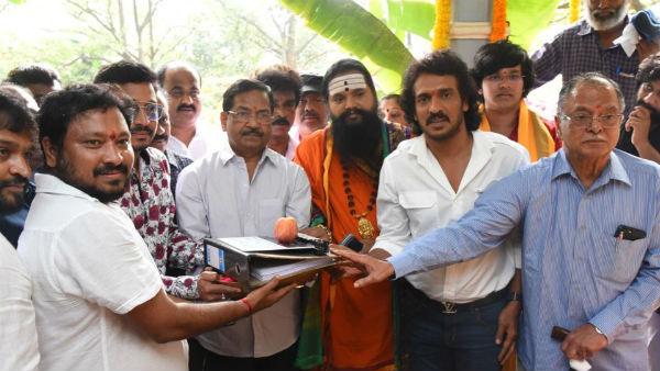 கேஜிஎஃப் மெகா ஹிட்டால் அதே ரூட்டில் களமிறங்கும் ஹீரோக்கள்... மெகா பட்ஜெட்டில் இன்னொரு படம்