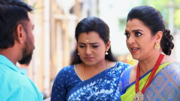 azhagu serial: மடிப்பிச்சை எடுத்து... தாலி வாங்கி... கடைசியில் உண்டியலில் போடவா?