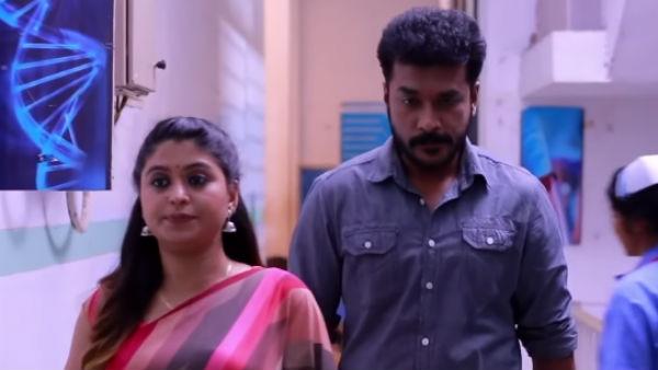chandralekha serial: தாலி கட்டிட்டான்...இப்ப பார்த்து பொண்டாட்டி கர்ப்பம்.. என்ன கதைடா சாமி!