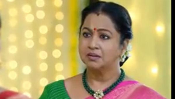 Chithi 2 Serial: சீரியல்களில் லாஜிக் பார்க்காமல் எப்படி சித்தி..!