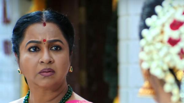 chithi 2 serial: சித்தி ஆக்ஷனில் இறங்கிட்டாங்க.. இனி  அடிச்சு துவம்சம்தான்!
