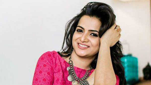 Dhivyadharshini responded to fans questions on Instagram