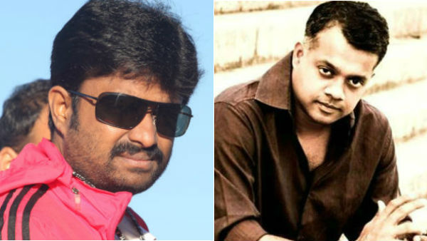 HC issues notice for AL Vijay and Gautham Menon