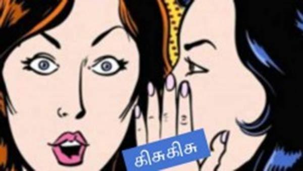 அடப்பாவமே... மொத்தப் படத்தையும் கொத்தி குதறிட்டாங்களாம்... கதை மாறிட்டதால ரீ ஷூட் பண்ணினாங்களாமே?