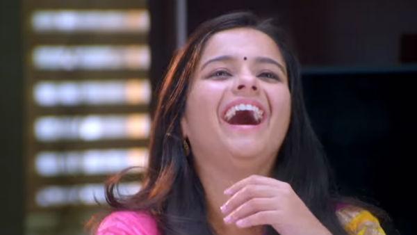 kanmani serial: அடியே அத்தைக்காரி... நீ செத்தடி.. ப்ப்பா.. என்ன பேச்சு பேசறா!