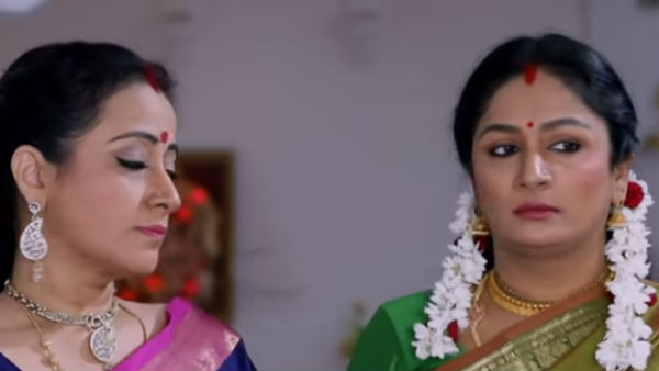maharasi serial: ஏற்கனவே ஒரு கல்யாணம்.. இதுல இன்னும் ரெண்டு தாலியாம்!