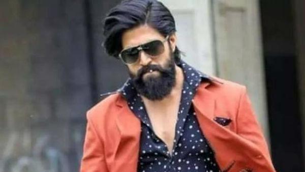 'கேஜிஎப் சாப்டர் 2' படத்தில் நடிக்க மறுத்த நம்ம 'ராஜமாதா'... ஏன், எதுக்கு? இதுதான் காரணமாமே!