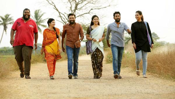 nadodigal 2 go released after lots of efforts