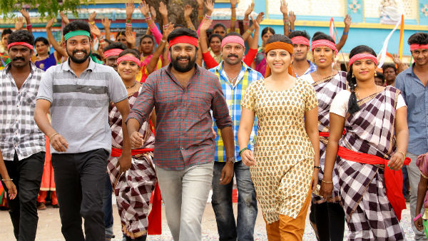 Naadodigal 2 Review: சமுதாய கனி சமுத்திரகனி சவுக்கடி கொடுக்கும் படமே நாடோடிகள் 2 | nadodigal 2 go released after lots of efforts
