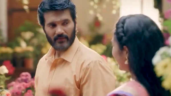 Senthoorappoove Serial: செந்தூரப்பூவே செந்தூரப்பூவே... ரஞ்சித் பூ கிடைச்சுதா?