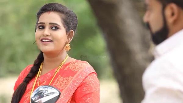 Thenmozhi BA Serial: லட்சுமி ஸ்டார்ட் ஆயிரு..  ரஜினி மாதிரி பேரு வைக்கலியா ஹீரோ சார்?