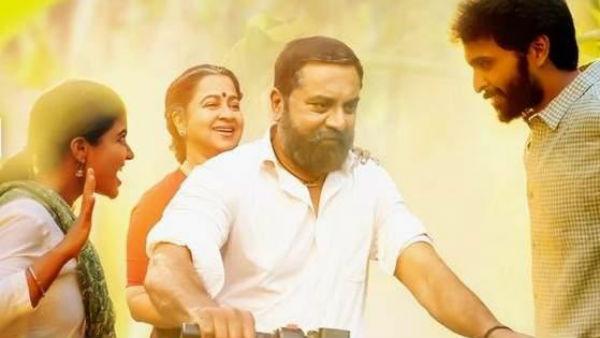 Vaanam Kottatum Review: மெட்ராஸ் டாக்கீஸ்ன் மற்றுமொரு மகத்தான வெற்றி வானம் கொட்டட்டும்   Vaanam Kottatum Review