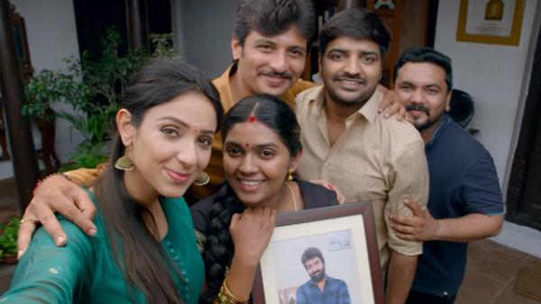 Seeru Movie Review: ஜீவாவுக்கு ஜாலி டைம் , சீறு படம் மூலம் கிளாஸ் மற்றும் மாஸ் காட்டுகிறார்   seeru movie review