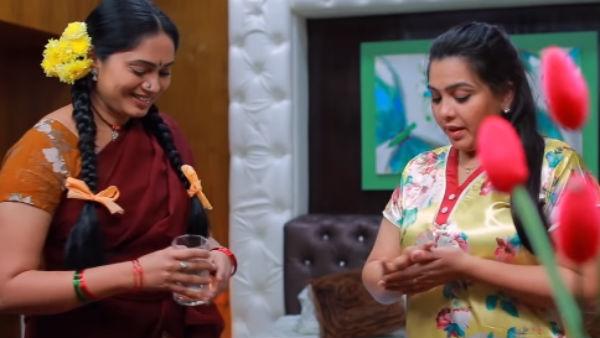 சந்திரலேகா சீரியல்