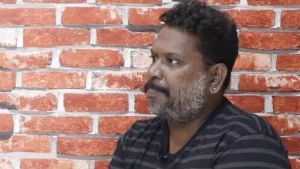 Actor arun alexander shared an interesting of the Vijay sethupathi